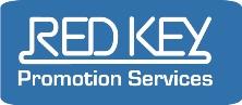 Red Key Logo