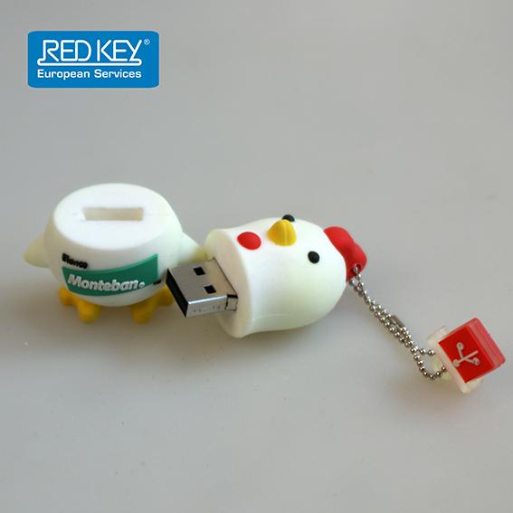 USB kip Image