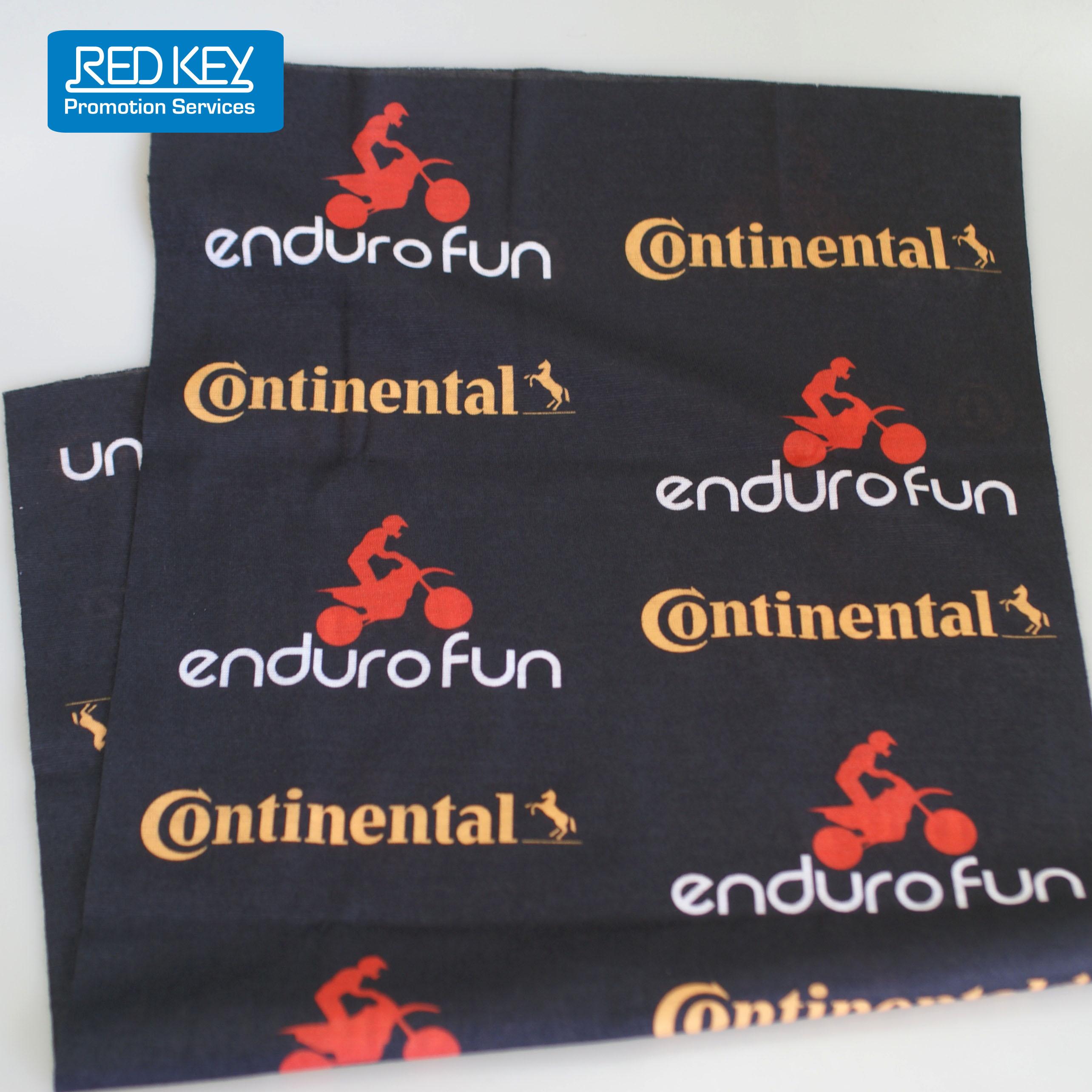 Buff bandana Continental Image