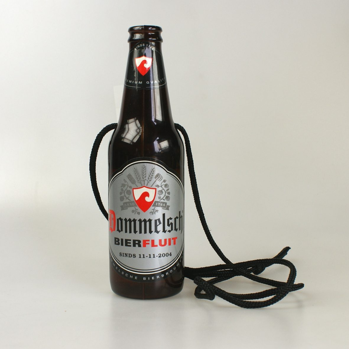Bierflesfluit Dommelsch Image