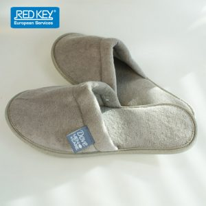 slippers dove men+care