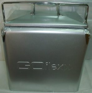 retro cooler Goflex