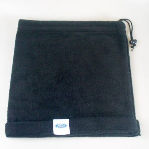 ford fleece buff zwart