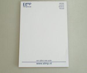 notepad ELMP