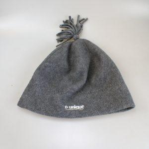 fleece hat unique