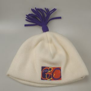 fleece hat pay&go