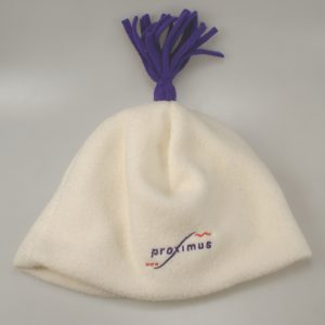 fleece hat proximus
