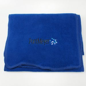 fleece scarf pontmeyer