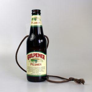 beer bottle whistle