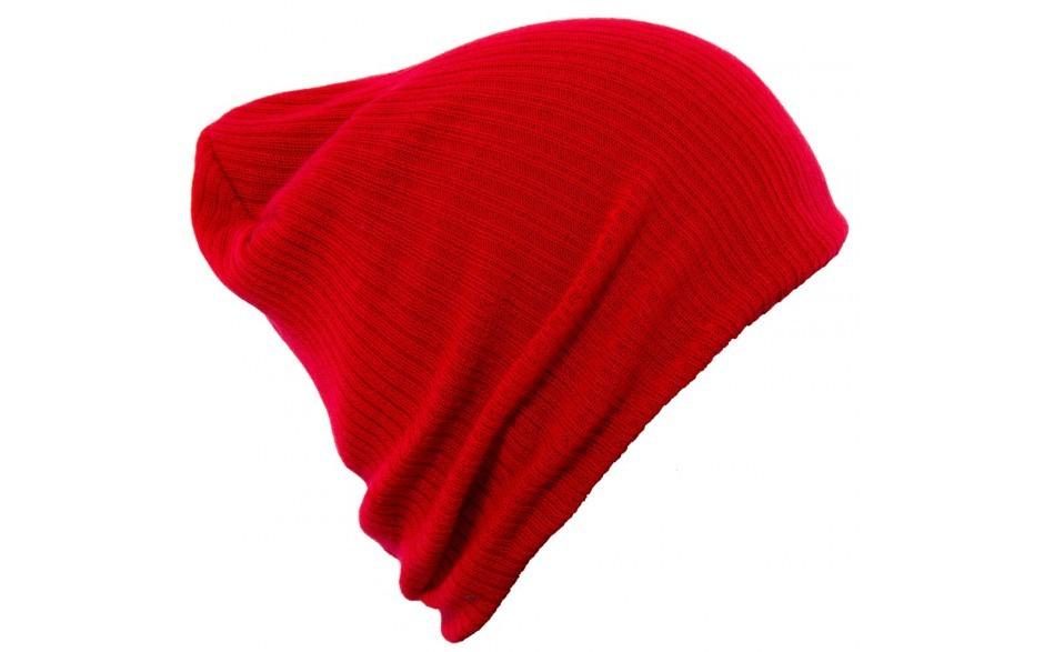 beanie rood Image