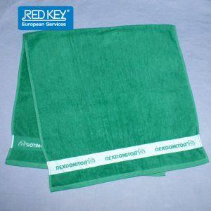 Handdoek Dexdomitor Janssen A.H.
