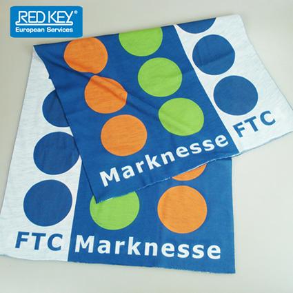 buff bandana FTC Marknesse Image