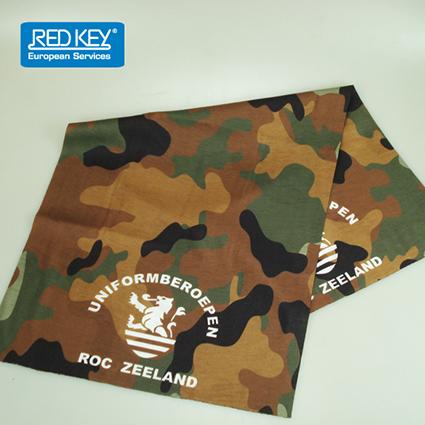 buff bandana ROC Zeeland Image